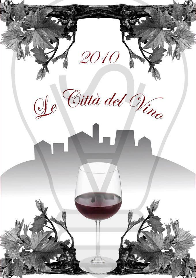 Manifesto per la città del vino proposta