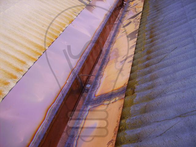 Realizzazione di canala in rame