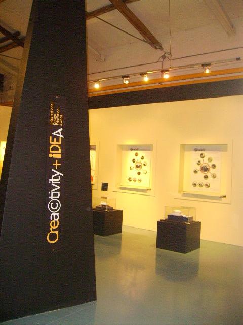 Esposizione Tesi presso Museo Piaggio
